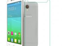 Folie sticla Alcatel One Touch Idol 2 Mini - tempered glass