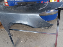 Aripa, bara RS punte, scaune, Skoda Octavia 2 facelift