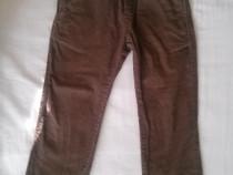 Pantaloni Zara baieti 5 ani