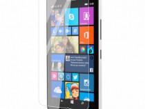 Folie Sticla Microsoft Lumia 640 XL Tempered Glass Ecran