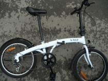 Bicicleta pliabila pentru adulti