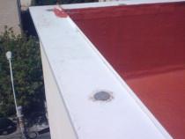 Hidroizolatii terase, beciuri, fundatii, bai