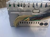 Cd-radio-cass original volvo HU-655