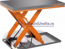 Platforma electrica stationara Unicraft SHT 1000
