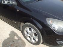Aripa dreapta fata Opel Astra H