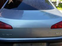 Capota spate Peugeot 607, 2003