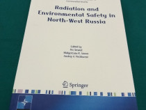 Radiation and environmental safety in nordh-west russia/ per