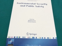 Environmental security and public safety/ wolfgang spyra/ 20