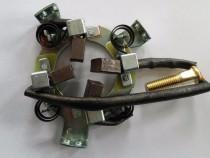 Platou / carbuni,perii pentru motor troliu electric