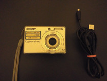 Camere Foto Sony Cybershot 7.2MP