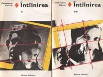 Întâlnirea de Constantin Chiriţă (2 vol.)