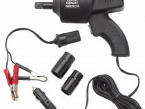 Pistol electric / Cheie electrica desfacut prezoane