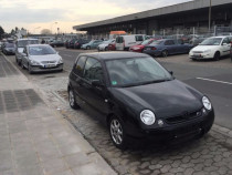 Volkswagen Lupo Tuning benzina Euro 4 - la comanda Germania