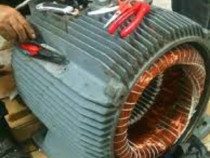 Bobinaj motoare electrice GLP Impex Brasov