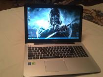 Laptop nou asus foarte performant cu procesor i7 broadwell