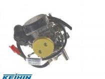 Carburator Keihin CVK 2600A - Aprilia Mojito - Piaggio Fly -