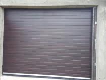 Usi garaj cu montaj in craiova valcea pitesti targoviste