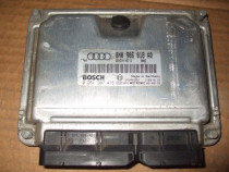 Calculator Ecu Audi TT 1.8T 8N0906018AQ