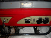 Generator electric nemtesc
