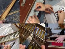 Revizie generala si acordaj profesional italian acordeon