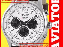 Ceasuri de mana aviator avw1812g232 barbatesti pret redus
