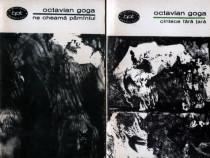 Octavian Goga - 3 volume