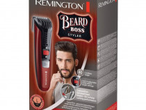 Aparat de tuns barba Remington Boss Styler