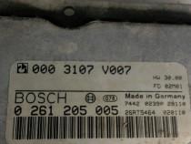 Calculator motor ecu smart fortwo 0.6