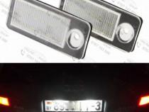 Set lampi LED numar Audi A6 C5 Avant 1998-2005