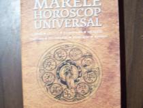 Marele horoscop universal (arab, celtic, european etc)