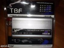 Invertor convertor 12v 220  1500w