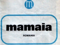 Mamaia - pliant ONT litoral vintage