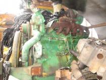 Motor John Deere 6359TL-01 (Piese)