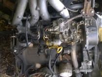 Ford  transit . Motor  functional