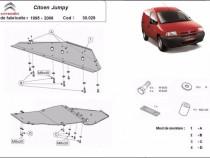 Scut motor metalic Citroen Jumpy 1995-2006