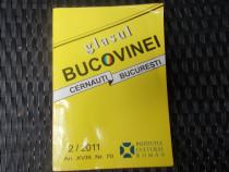 Glasul Bucovinei- revista trimestriala de istorie si cultura