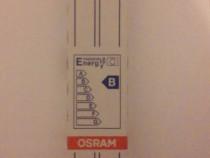 Bec - lampa fluorescenta compacta Osram Dulux L 18w/827 2g11