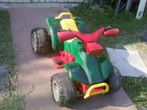 Masina electrica motocicleta atv copii