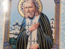 Scopul vietii crestine de Sf. Serafim de Sarov