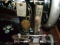 Masina de cusut Unicum Lewenstein vintage