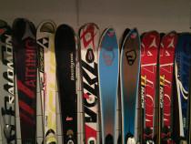 Schiuri ski diverse modele si marimi atomic fischer k2 head