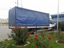 Transport marfa camion 6.5 t