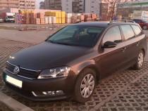 Volkswagen Passat B7, 2014, 155.000 km reali
