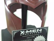 Replică Casca Magneto cu Certificat X-Men: Apocalipsa 2016