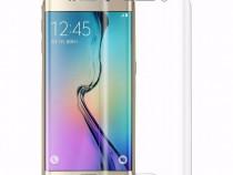 Folie Samsung Galaxy Samsung S6 Edge Fullcover Clear Ecran D