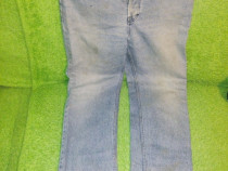 Pantaloni/Blugi/Bermude/Blue Jeans Originali Little Show