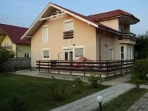 Casa Corbeanca- Laguna Albastra