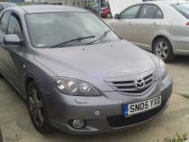 Dezmembrez Mazda 3 din 2006, 1.6 b