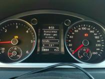 Reparam Etrier motoras frana de mana VW Passat B6,B7 Audi A6