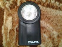 Varta 4,5 V - lanterna de buzunar